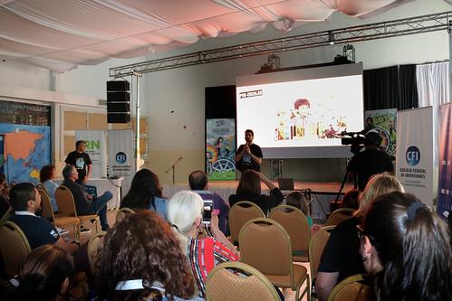 Festival de Cortometrajes A Rodar Escuela 2019
