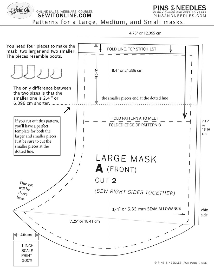 pattern-large-mask-a-front