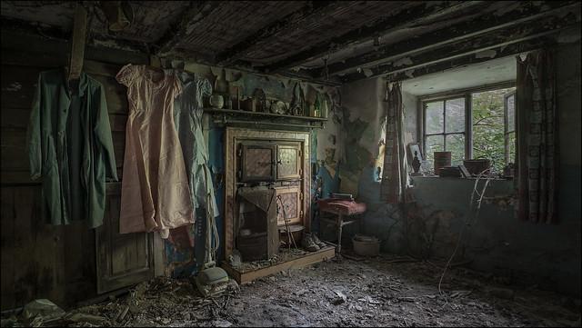 Abandoned House 10