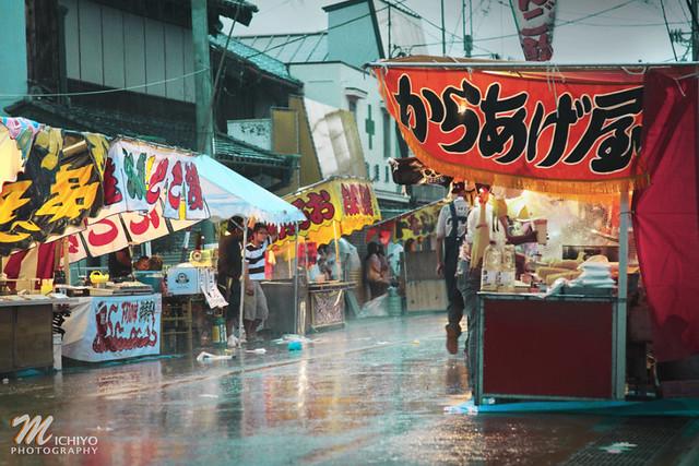 狭山入間川七夕まつり/Sayama irumagawa tanabata Festival