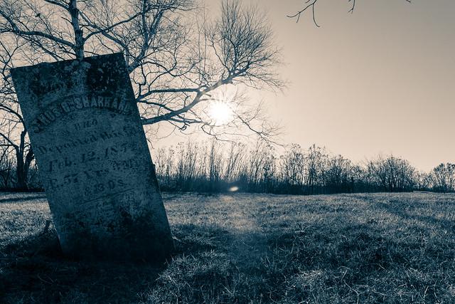 Sharrard Cemetery