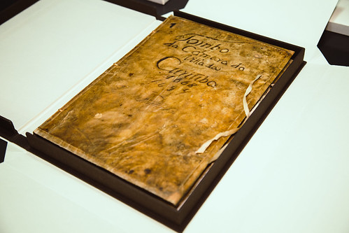Os Manuscritos