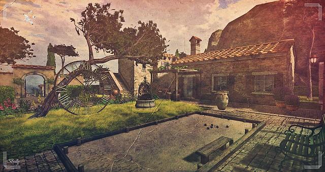 ..;;;Volterra in Toscana:::..
