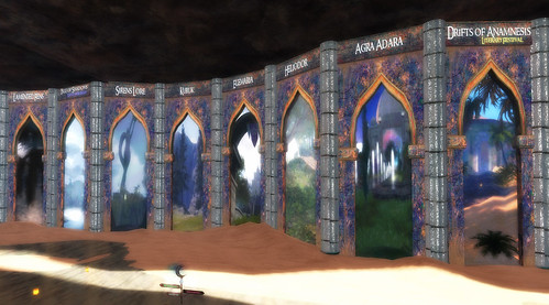 Fairelands Junction - The Portals - 3