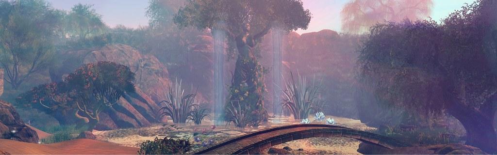 Queen's Garden - FF 2020