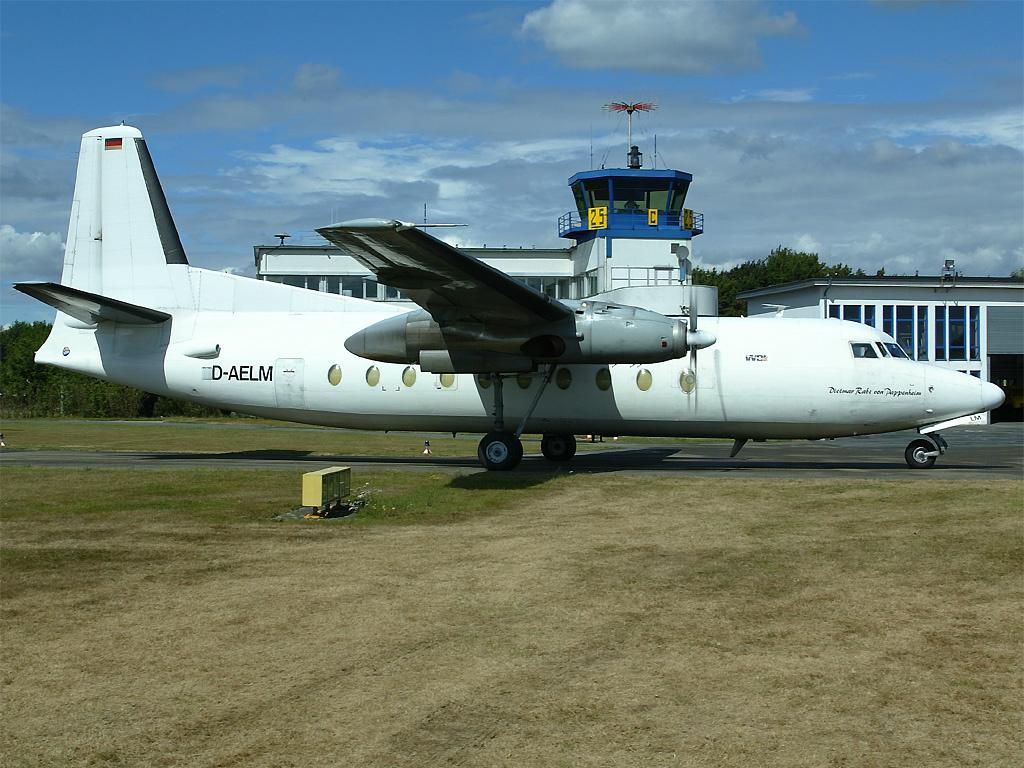 D-AELM-1 F27 ESS 200308