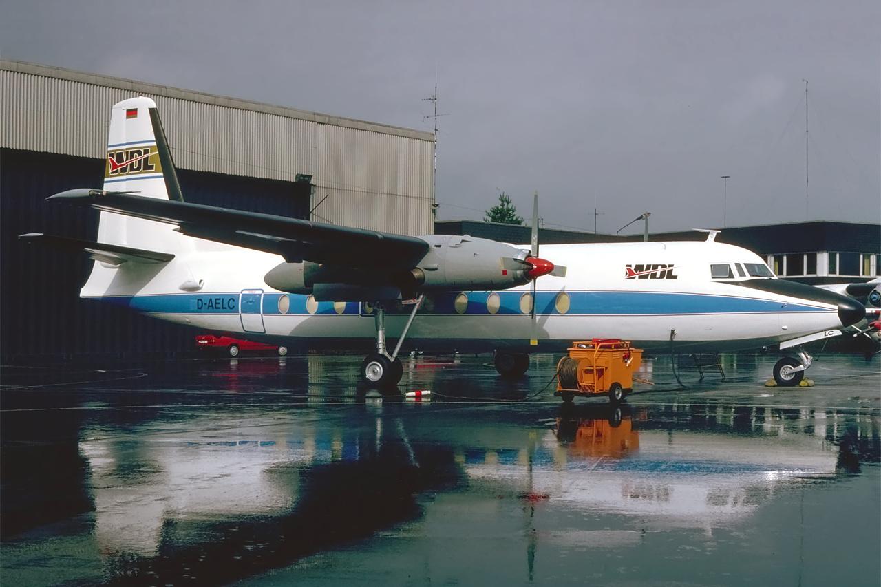 D-AELC-2 F27 ESS 199110