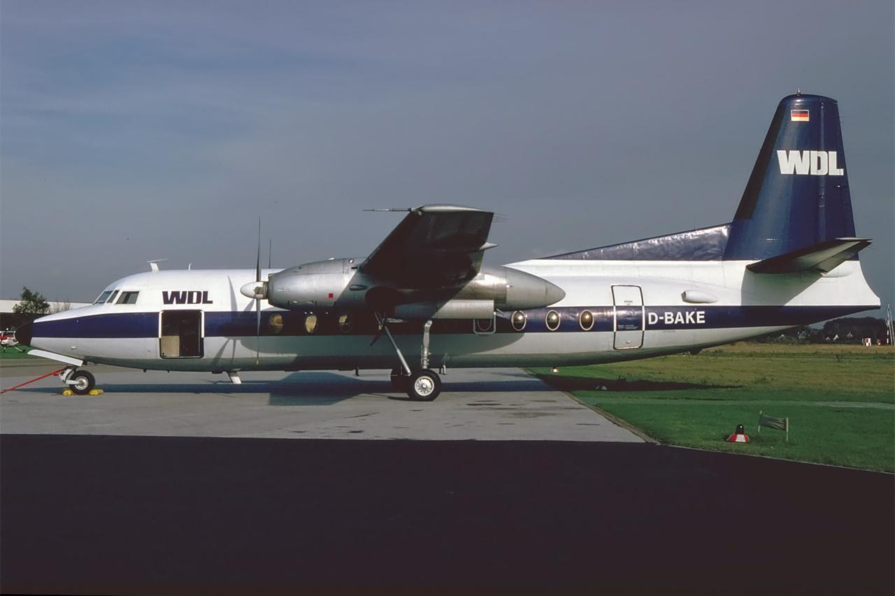 D-BAKE-1 F27 ESS 198000