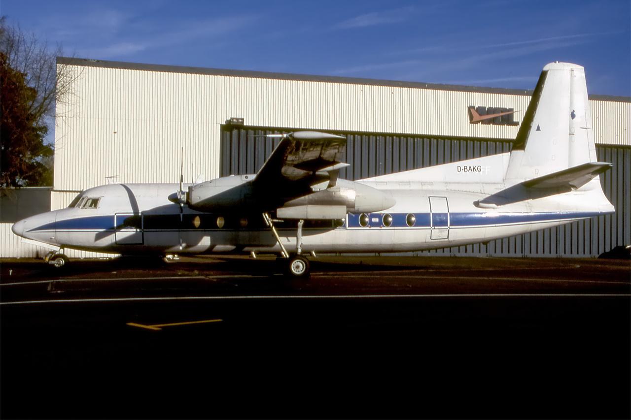 D-BAKG-1 F27 ESS 199611