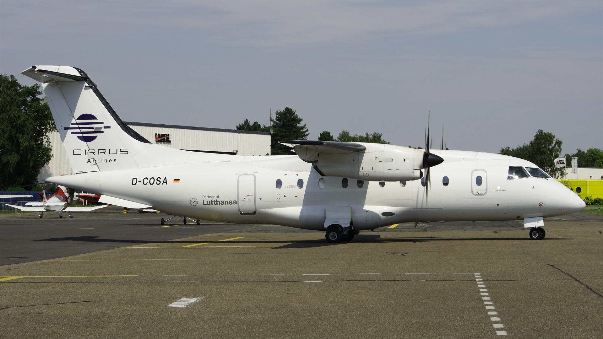 D-COSA-2 DO328 ESS 200908