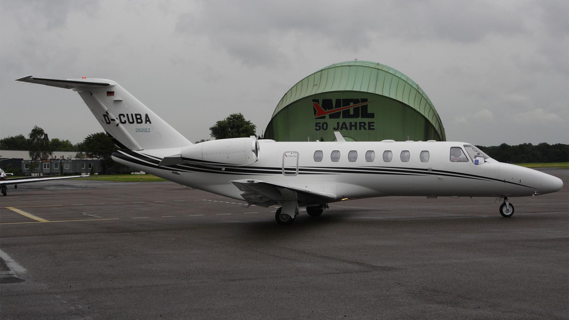 D-CUBA-1 CJ3 ESS 200809