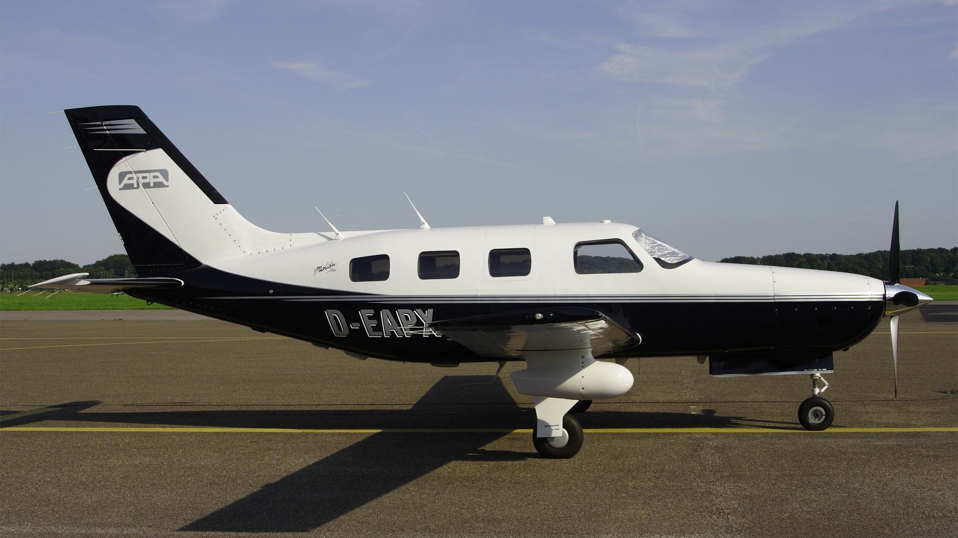 D-EAPX-1 Malibu ESS 200908