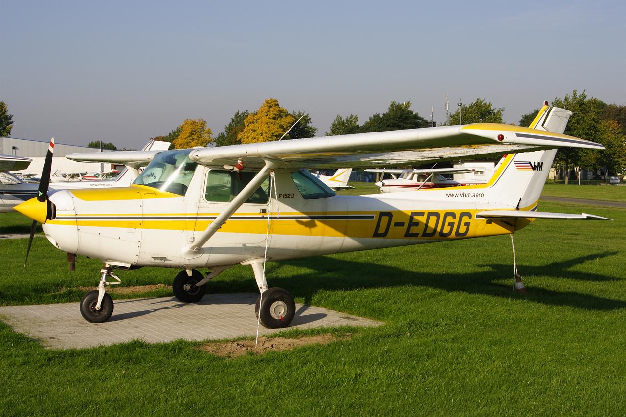 D-EDGG-1 C152 ESS 200709