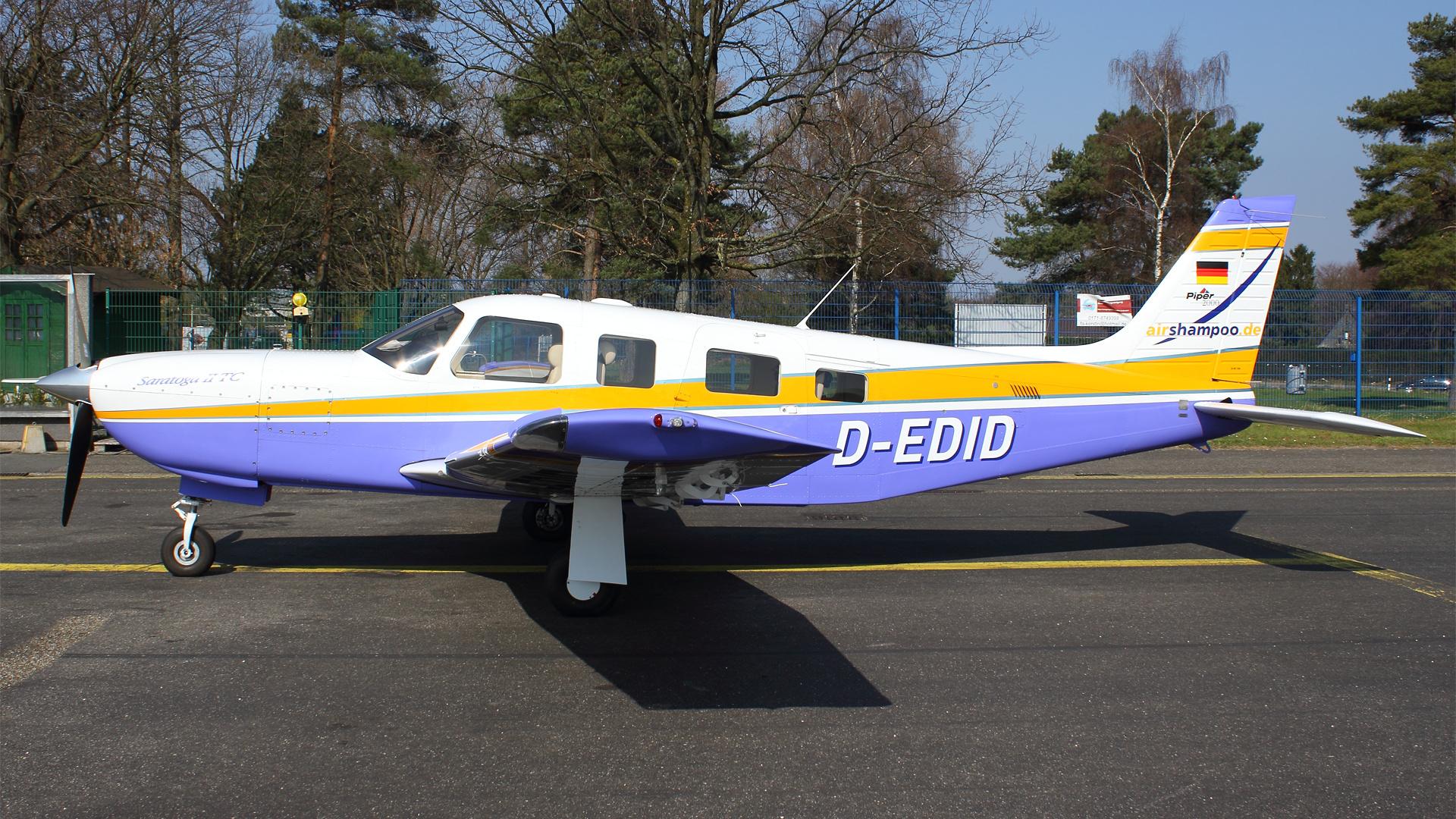 D-EDID-1 PA32 ESS 201403