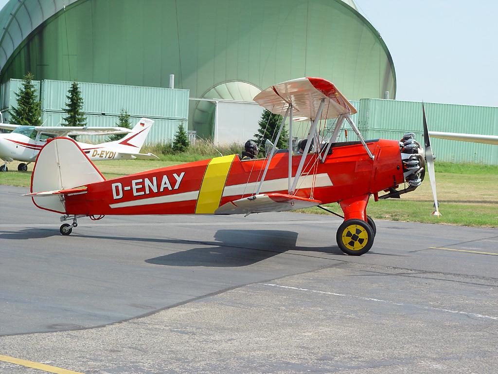 D-ENAY-1 Olttimer ESS 200307