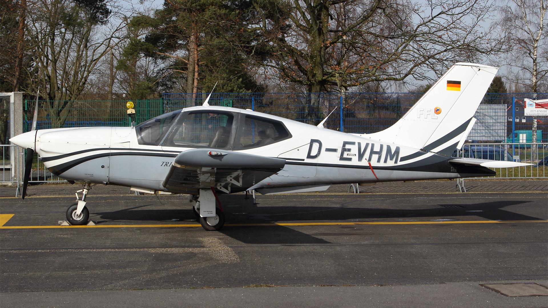 D-EVHM-1 TB20 ESS 201502