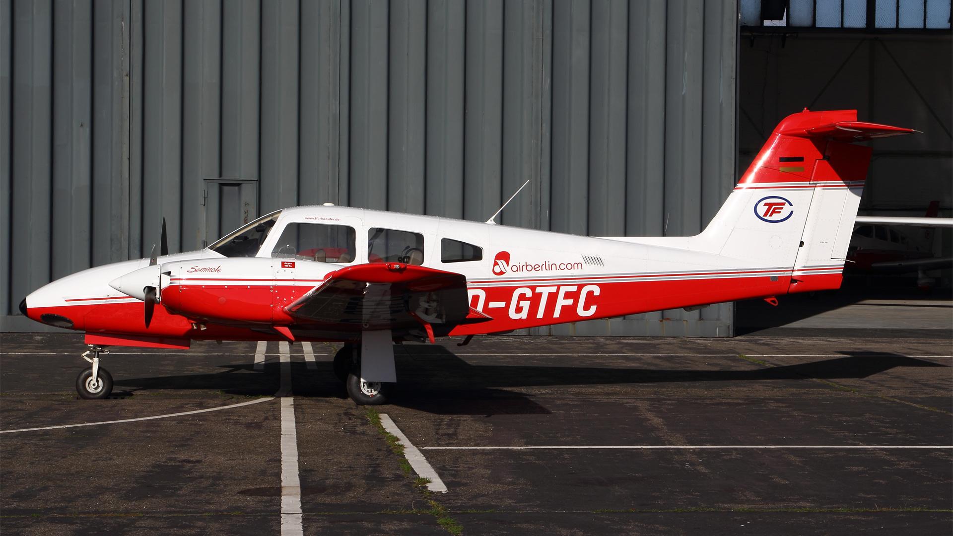 D-GTFC-1 PA44 ESS 201411