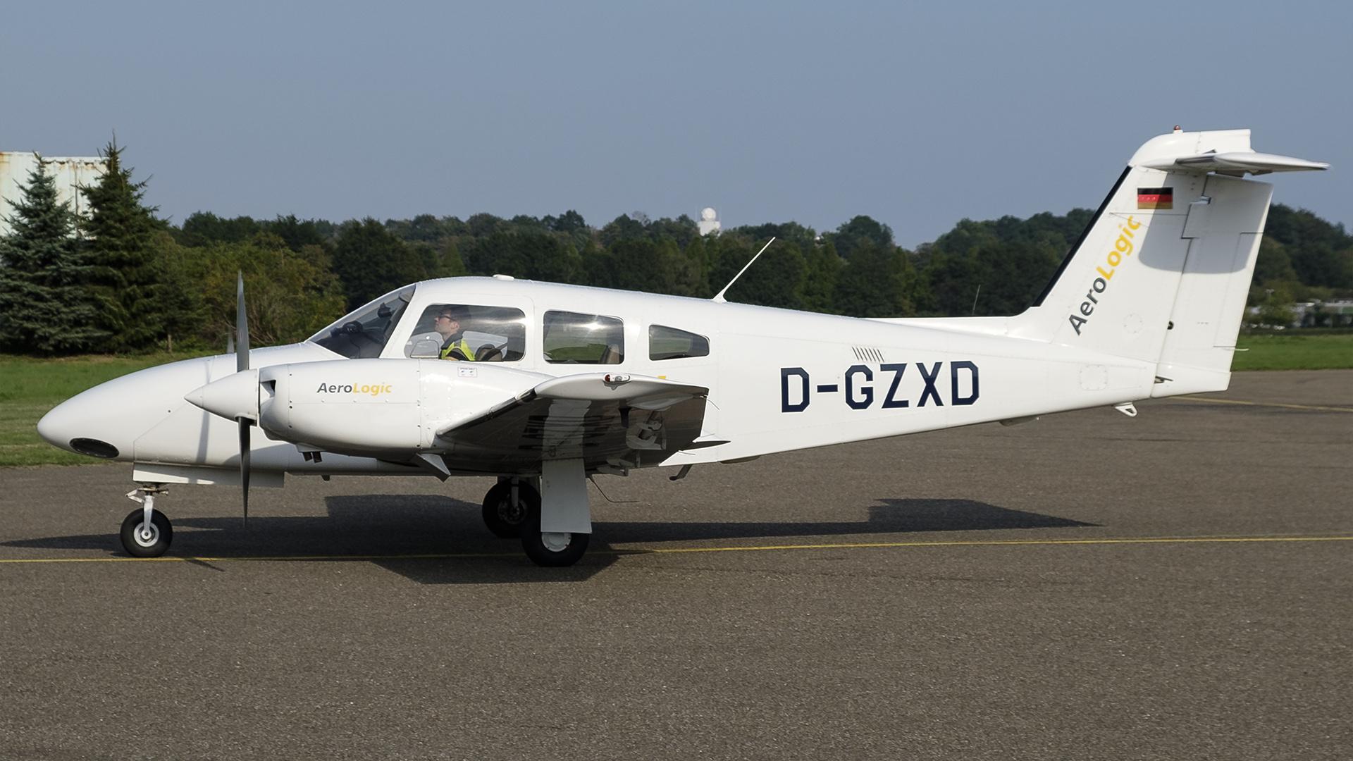 D-GZXD-1 PA44 ESS 201908
