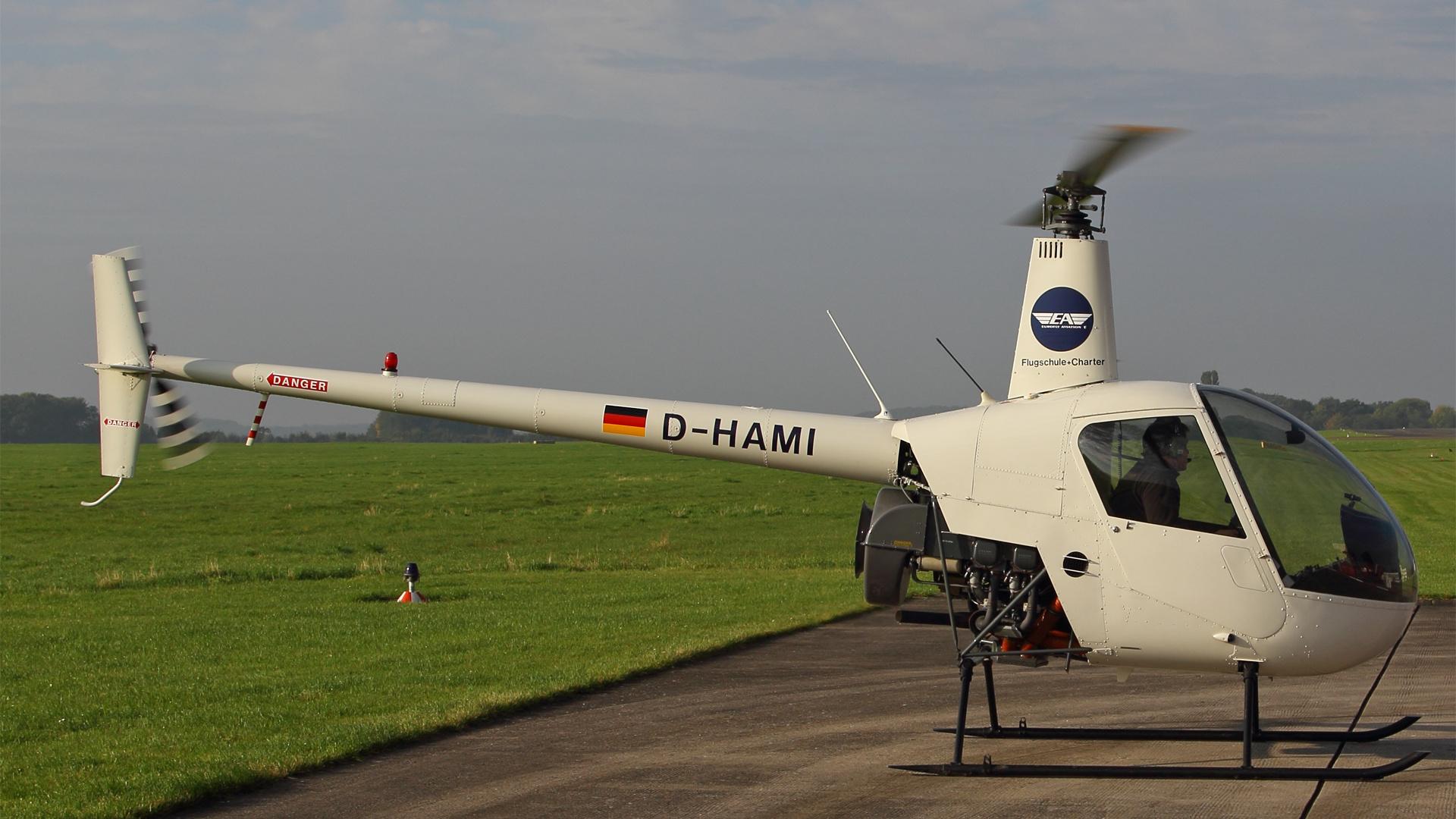 D-HAMI-1 R22 ESS 201510