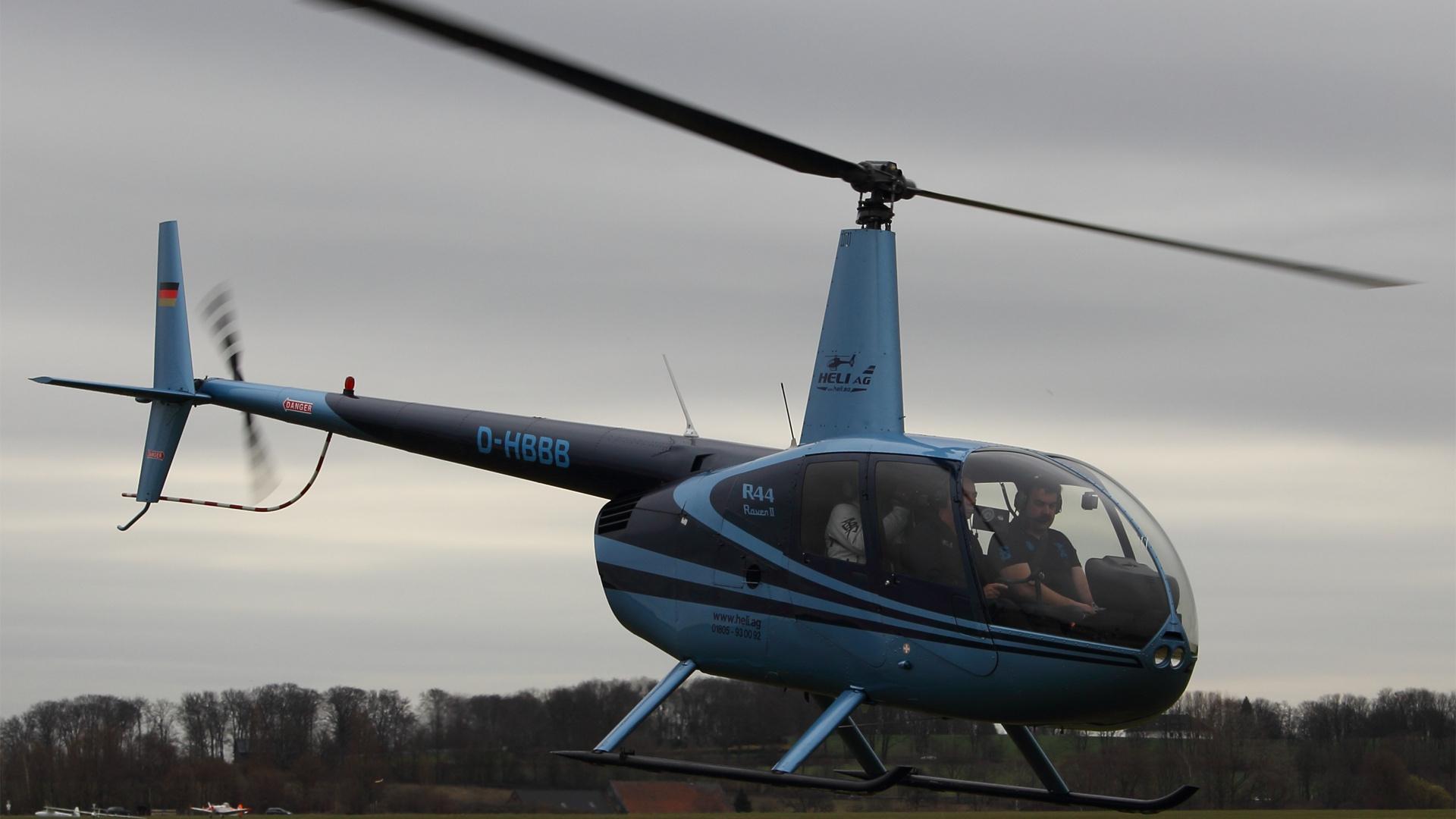 D-HBBB-1 R44 ESS 201304