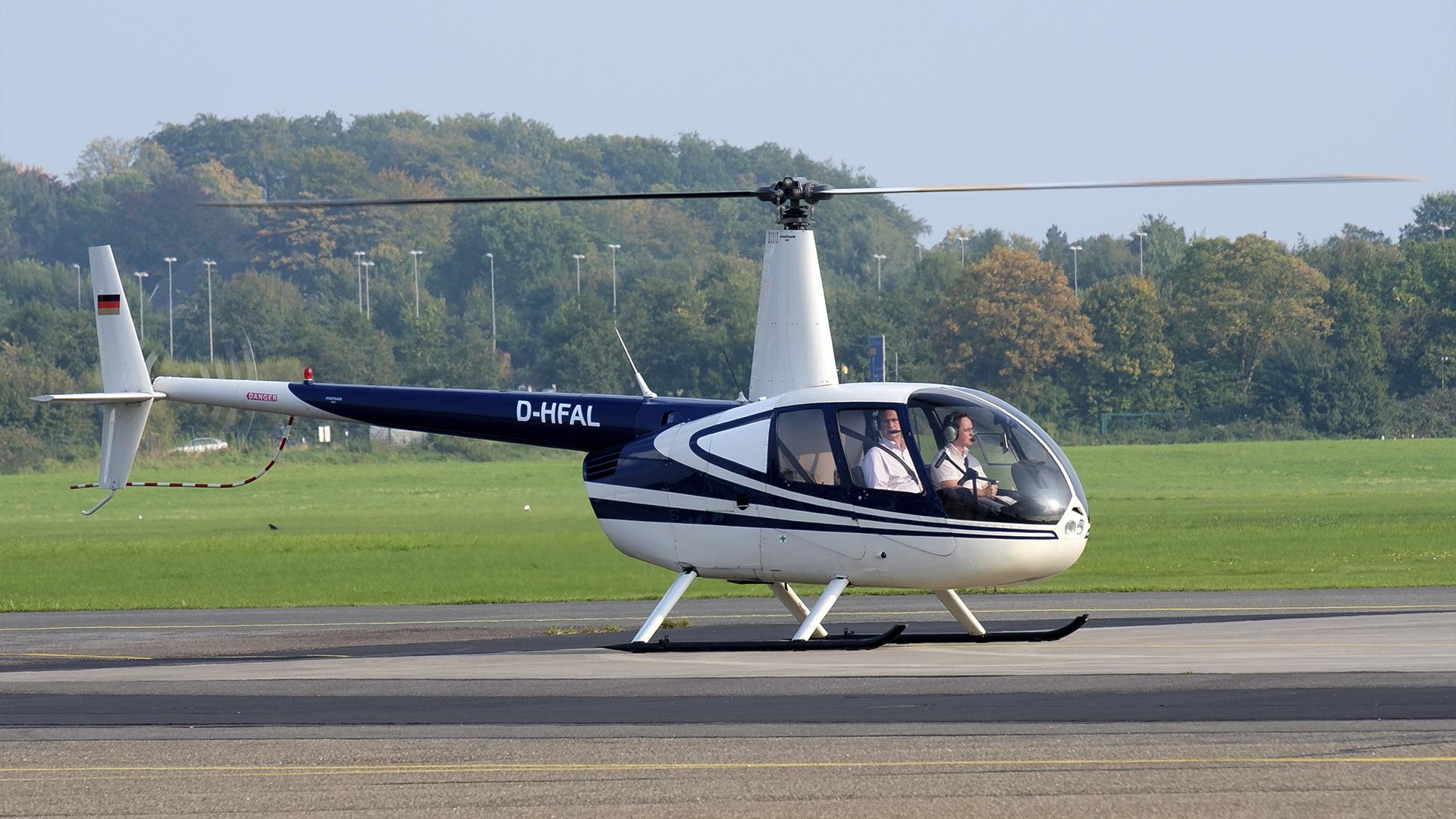 D-HFAL-1 R44  ESS 201709