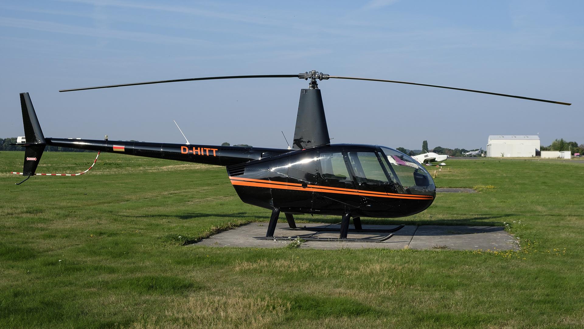 D-HITT-1 R44 ESS 201908