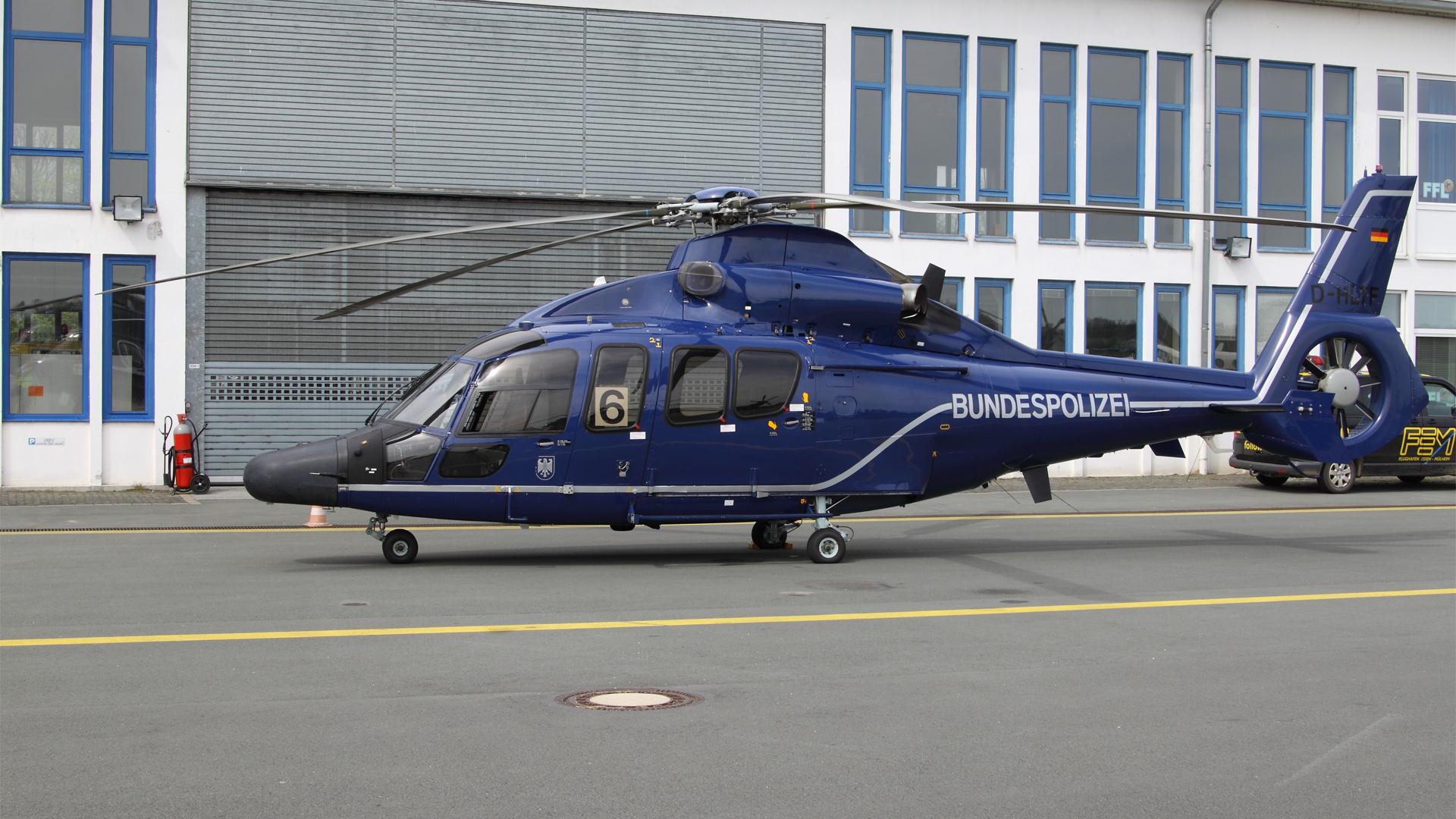 D-HLTF-1 EC155 ESS 201204