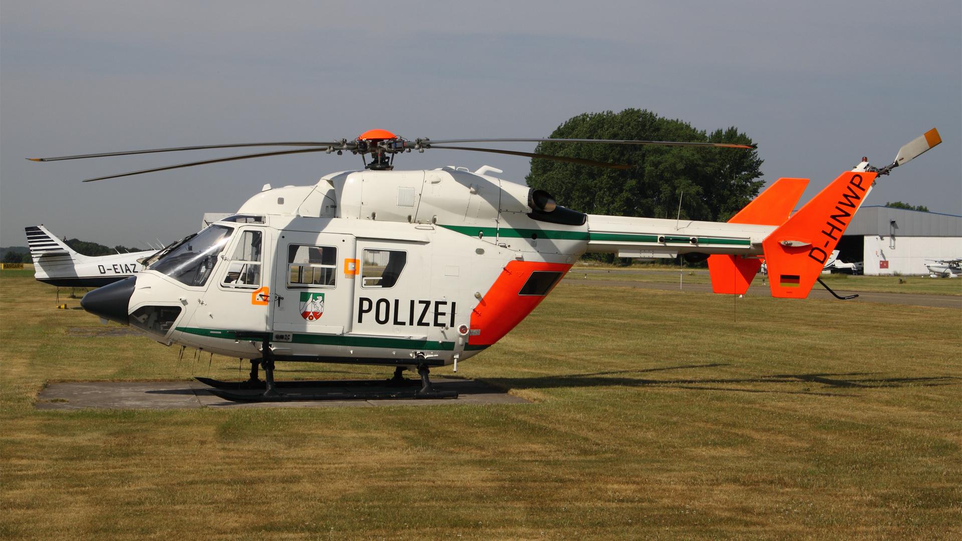 D-HNWP-1 BK117 ESS 201007