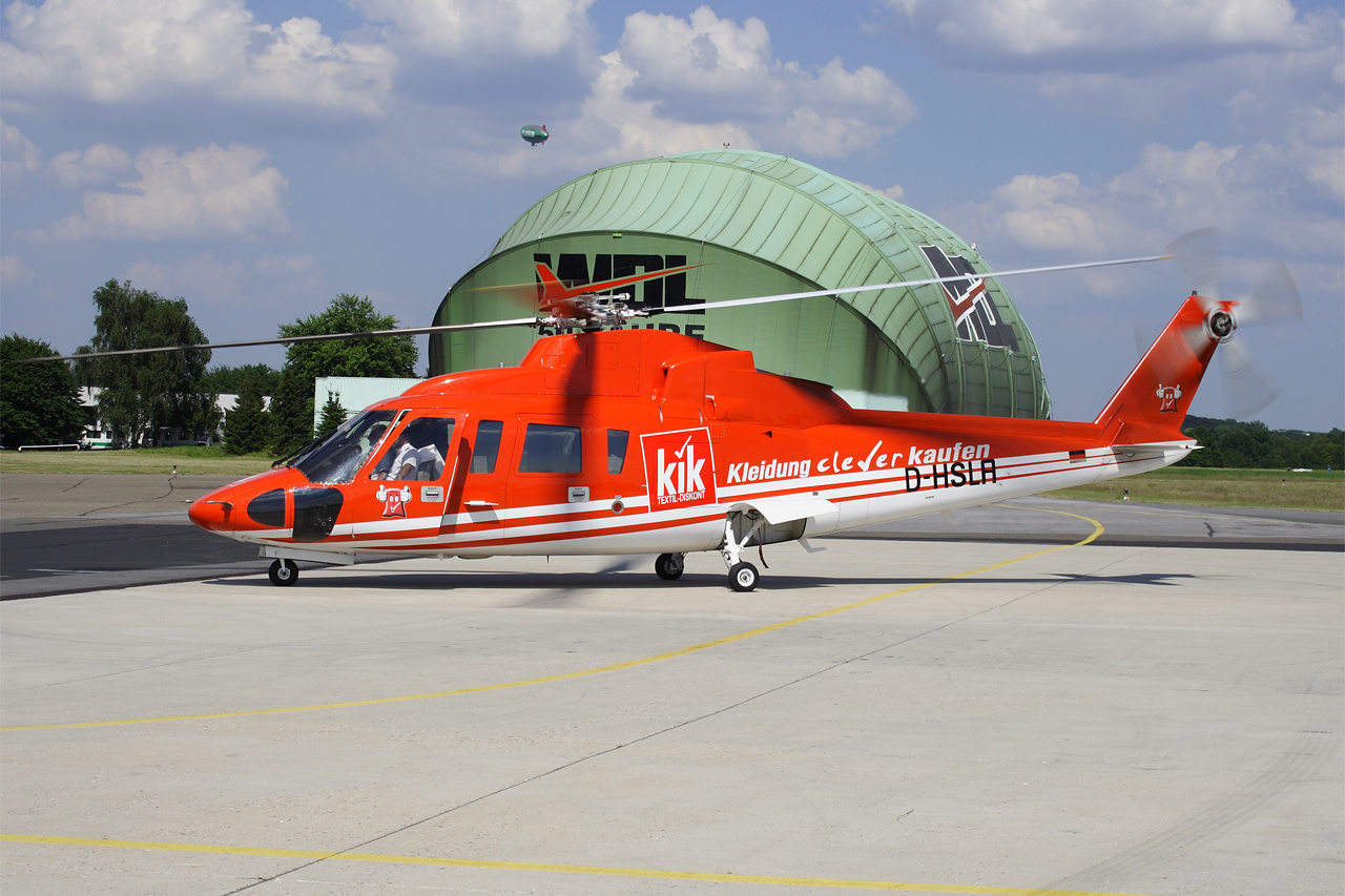 D-HSLA-1 S76 ESS 200607
