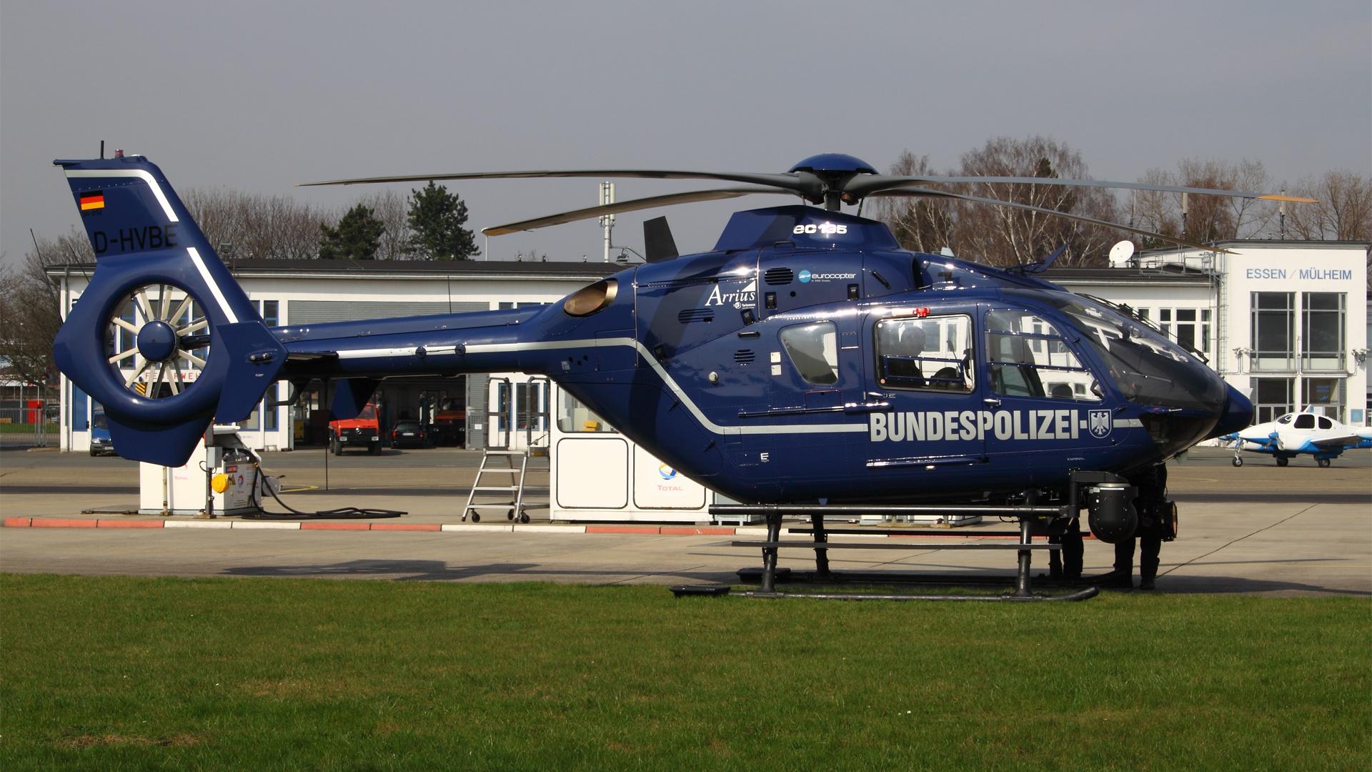 D-HVBE-1 EC135 ESS 201203