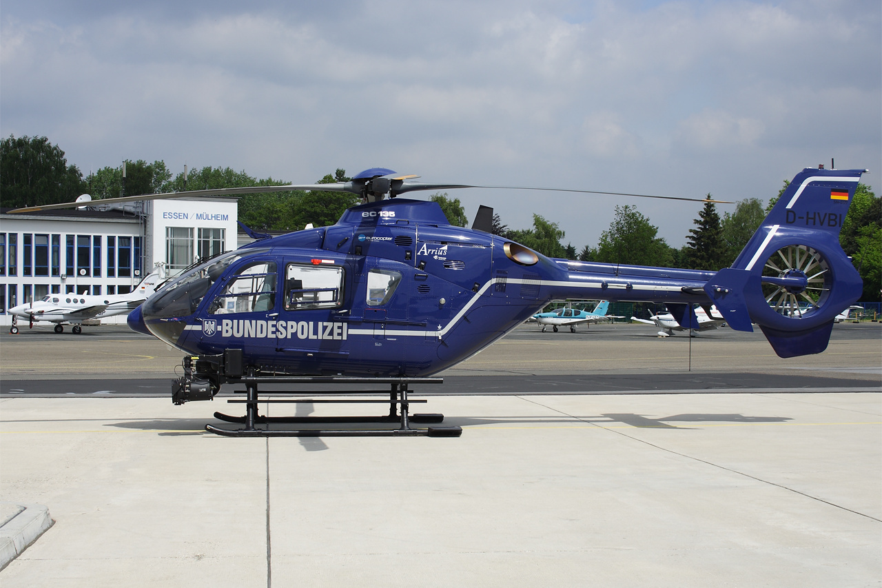 D-HVBI-1 EC135 ESS 200606