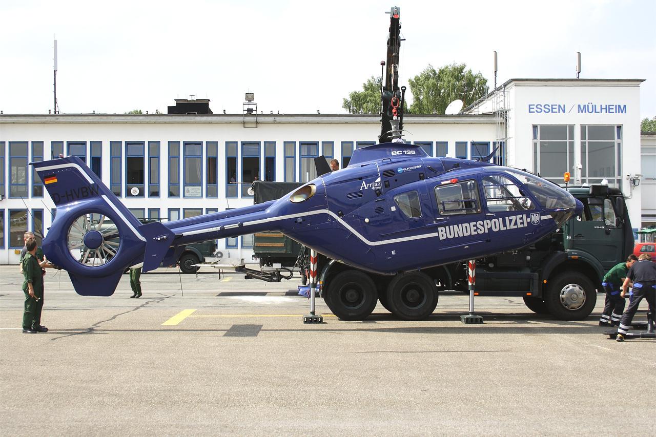 D-HVBW-2 EC135 ESS 200607