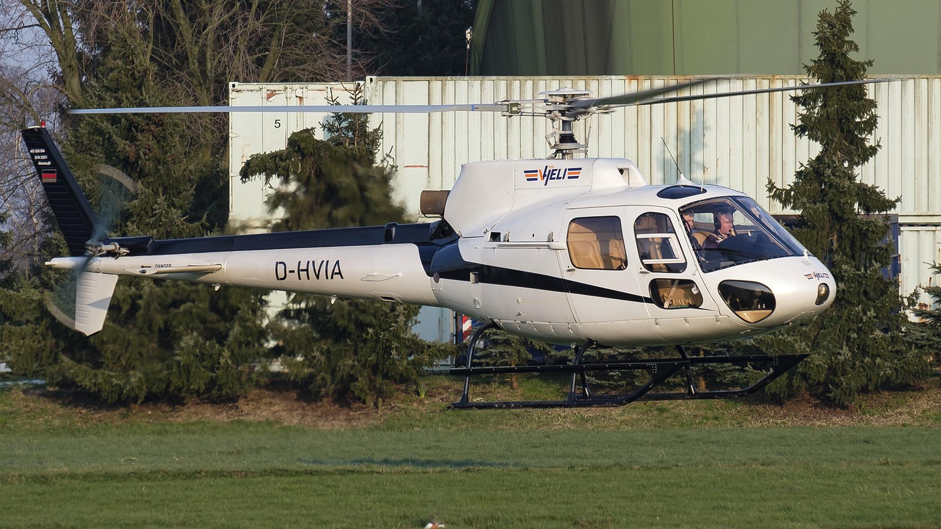 D-HVIA-1 AS350 ESS 201802