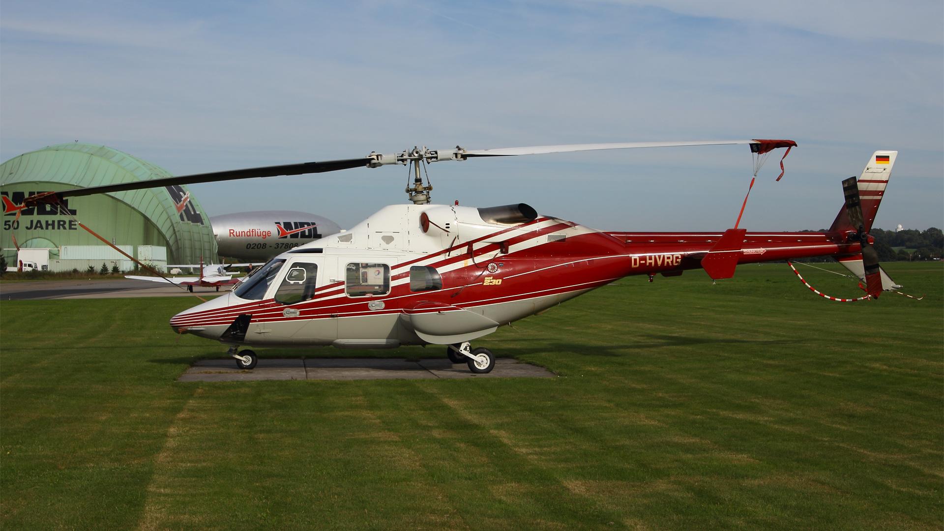 D-HVRG-1 BELL230 ESS 201310