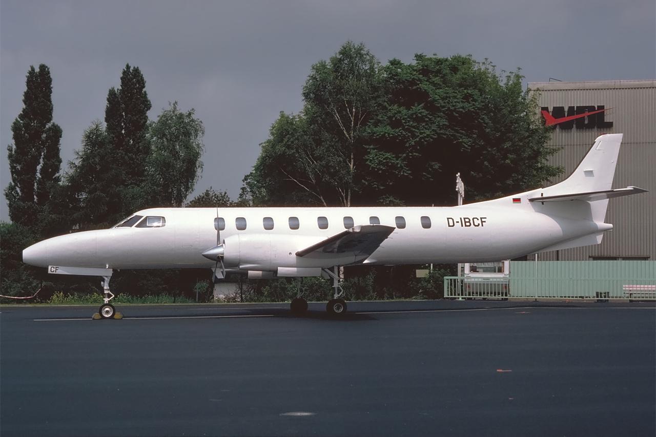 D-IBCF-2 Metro ESS 198810
