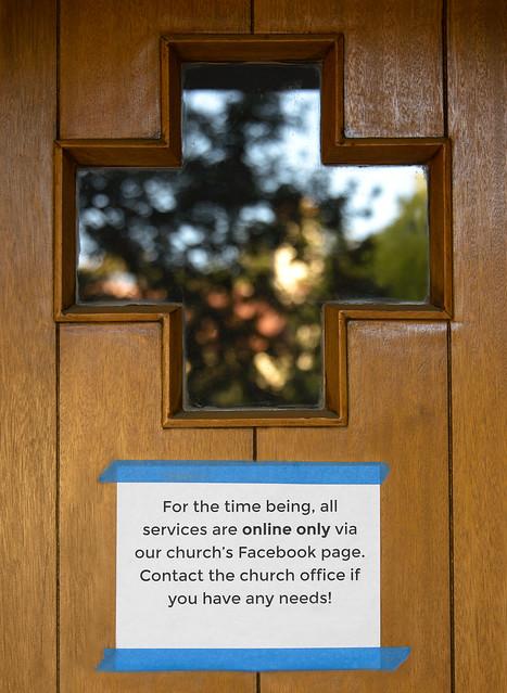 The Facebook Faithful