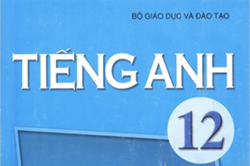 tieng anh 12