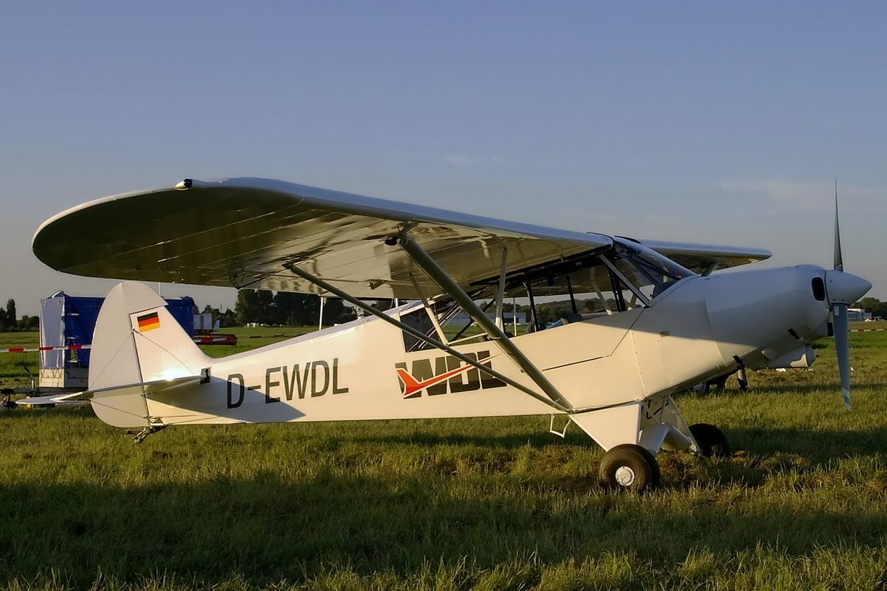 D-EWDL-1 PA18 ESS 200000