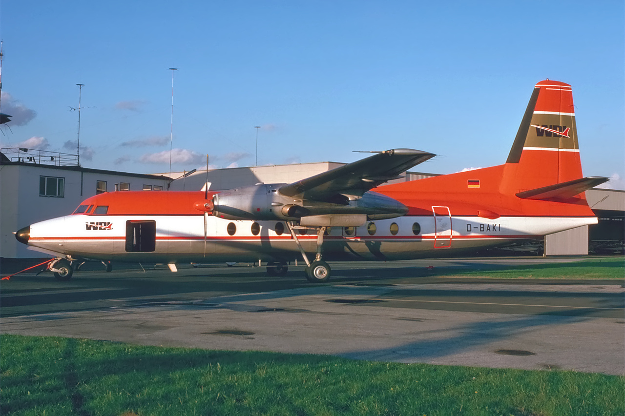 D-BAKI-1 F27 ESS 198000