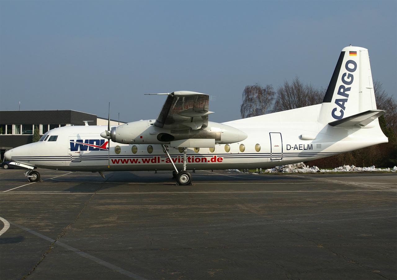 D-AELM-1 F27 ESS 200403