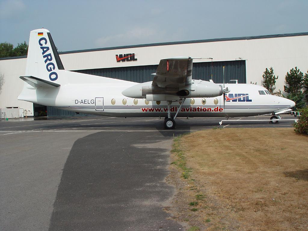D-AELG-2 F27 ESS 200308