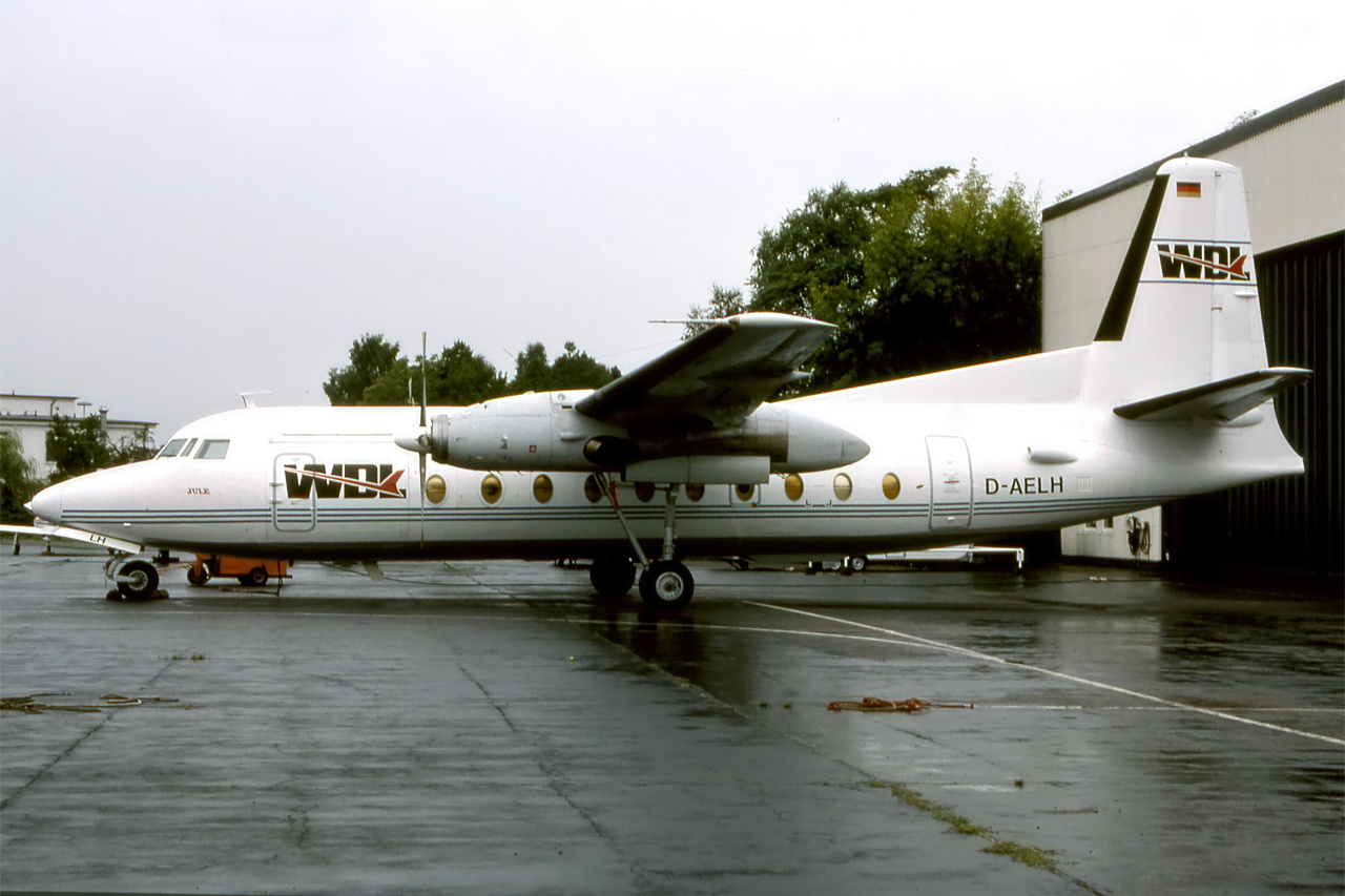 D-AELH-1 F27 ESS 199410