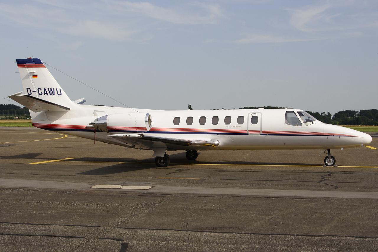 D-CAWU-1 C560 ESS 200707