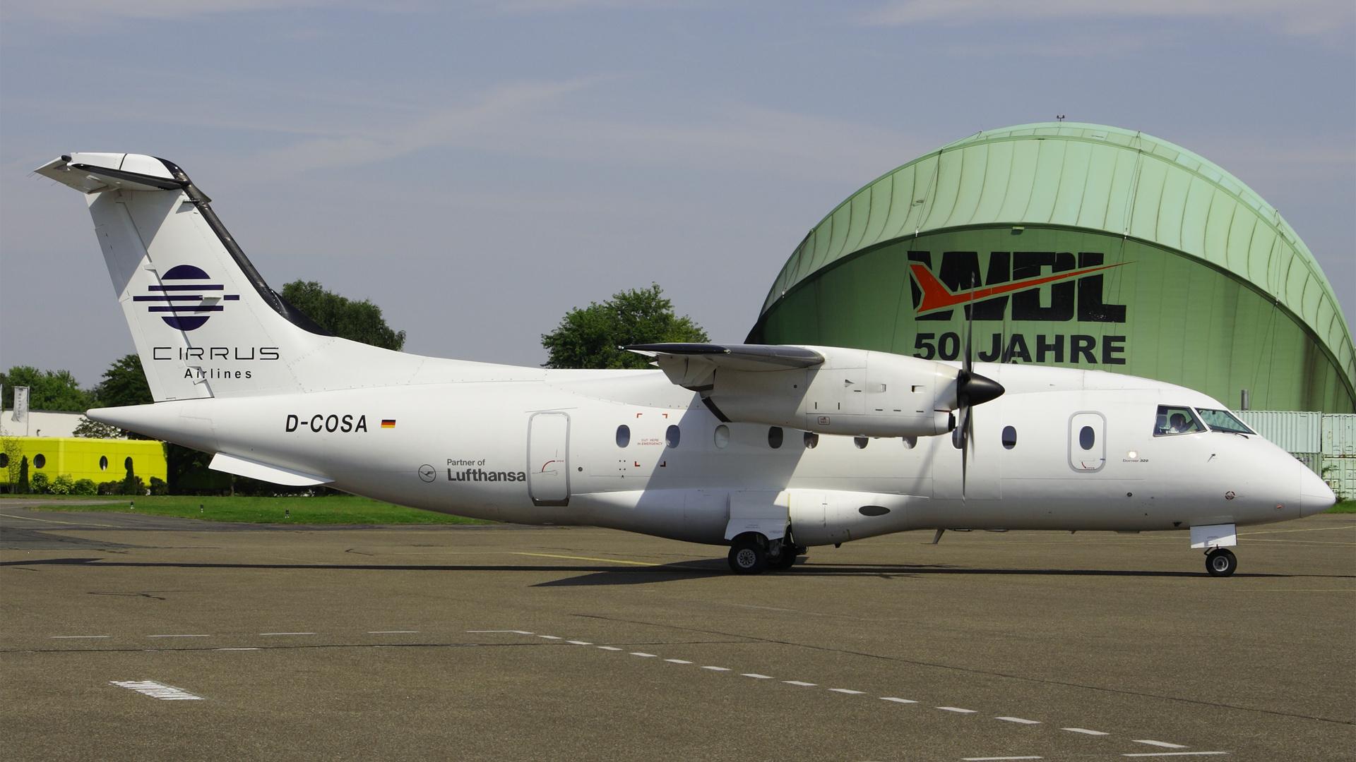 D-COSA-3 DO328 ESS 200908