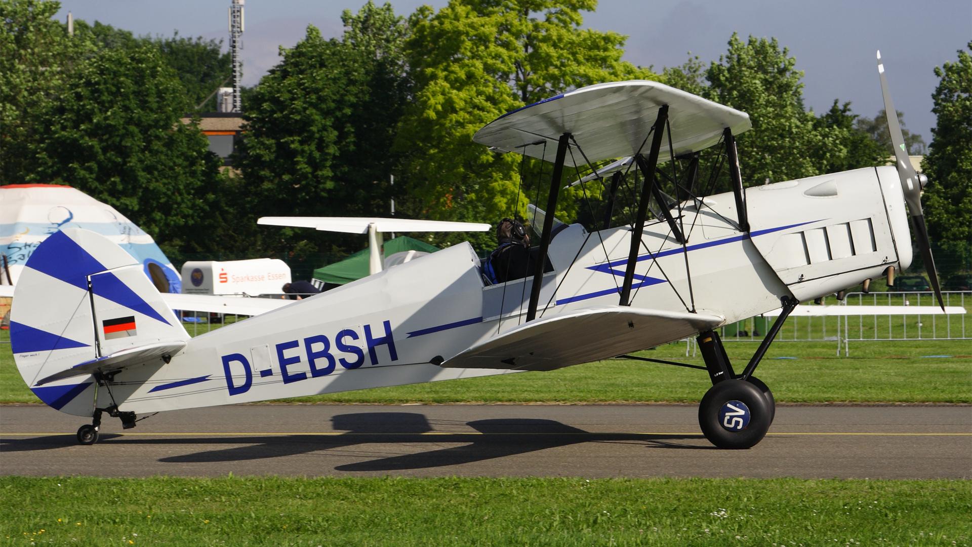 D-EBSH-1 Stampe ESS 200806