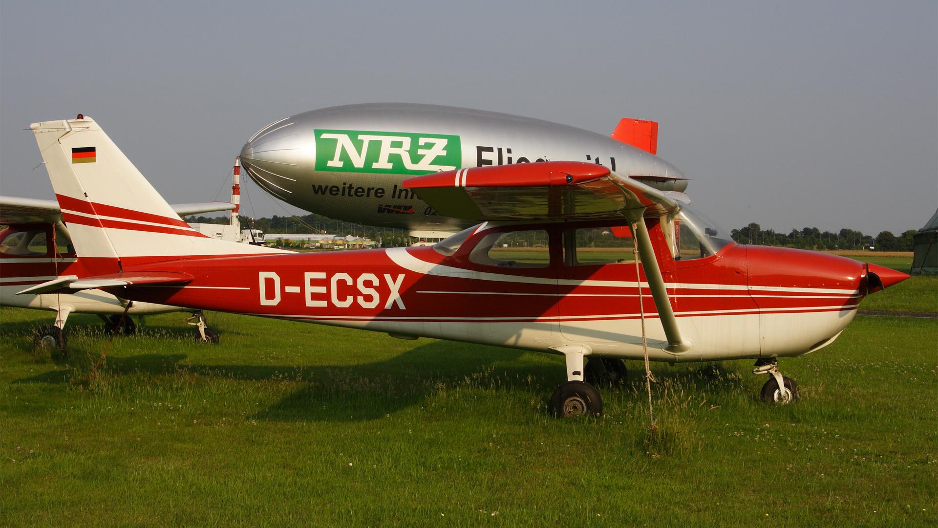 D-ECSX-1 C172 ESS 200907