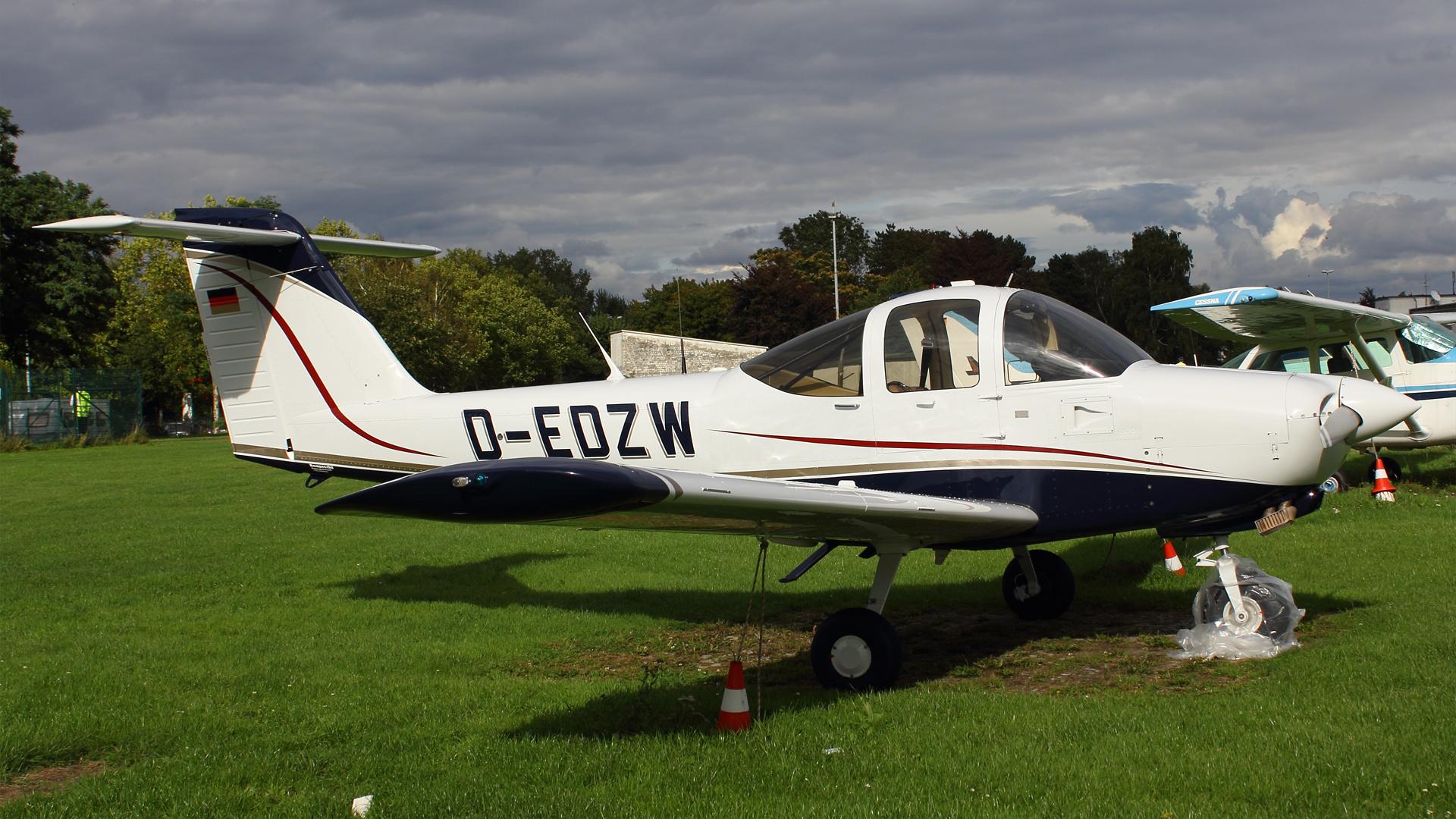 D-EDZW-1 PA38 ESS 201509