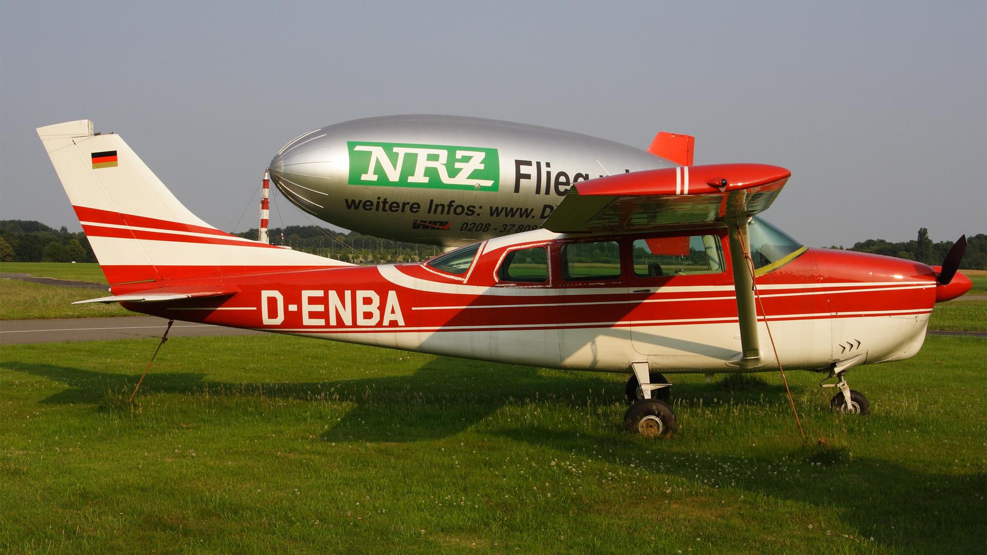 D-ENBA-1 C182 ESS 200907