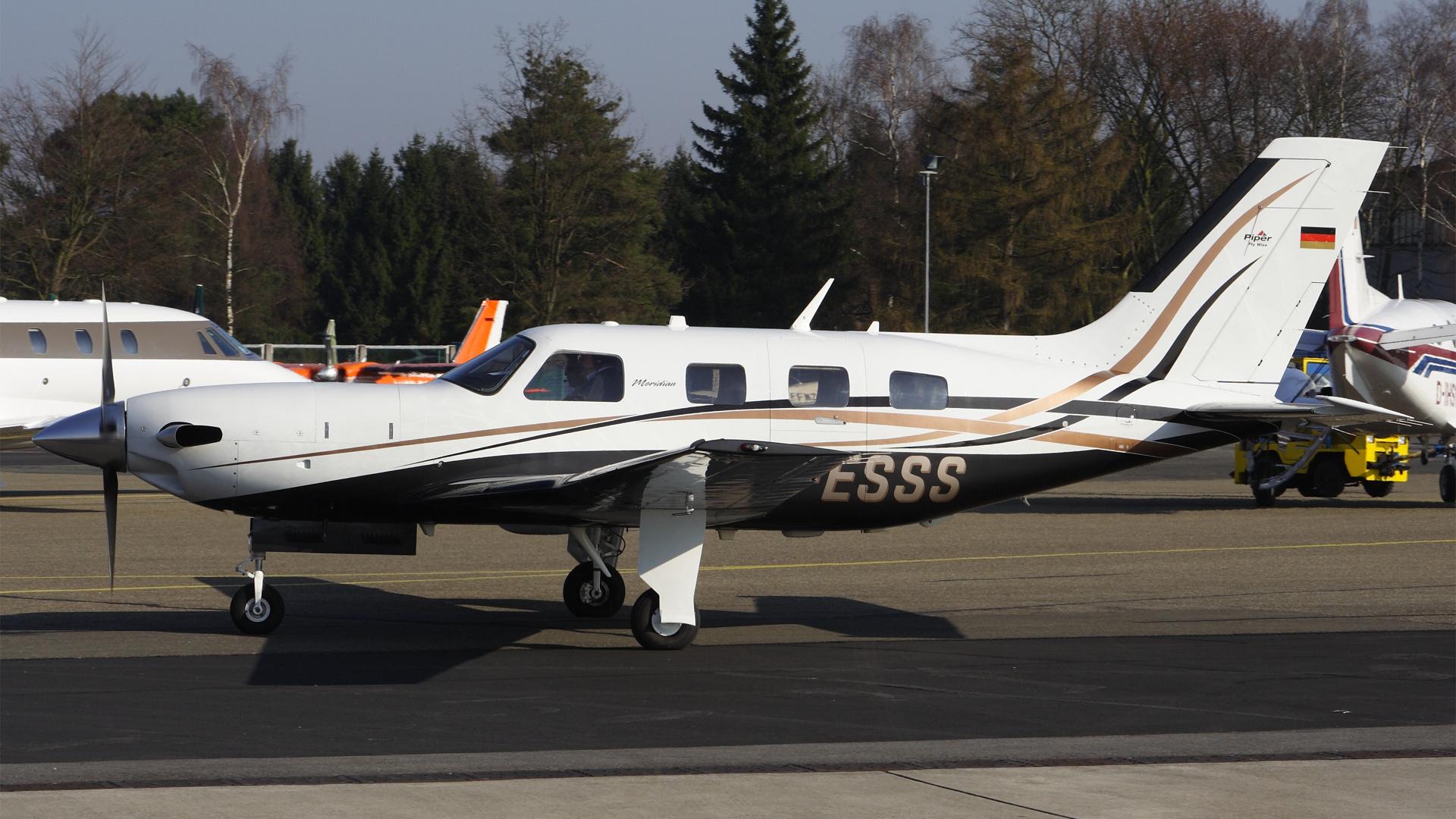 D-ESSS-1 Malibu  ESS 200904