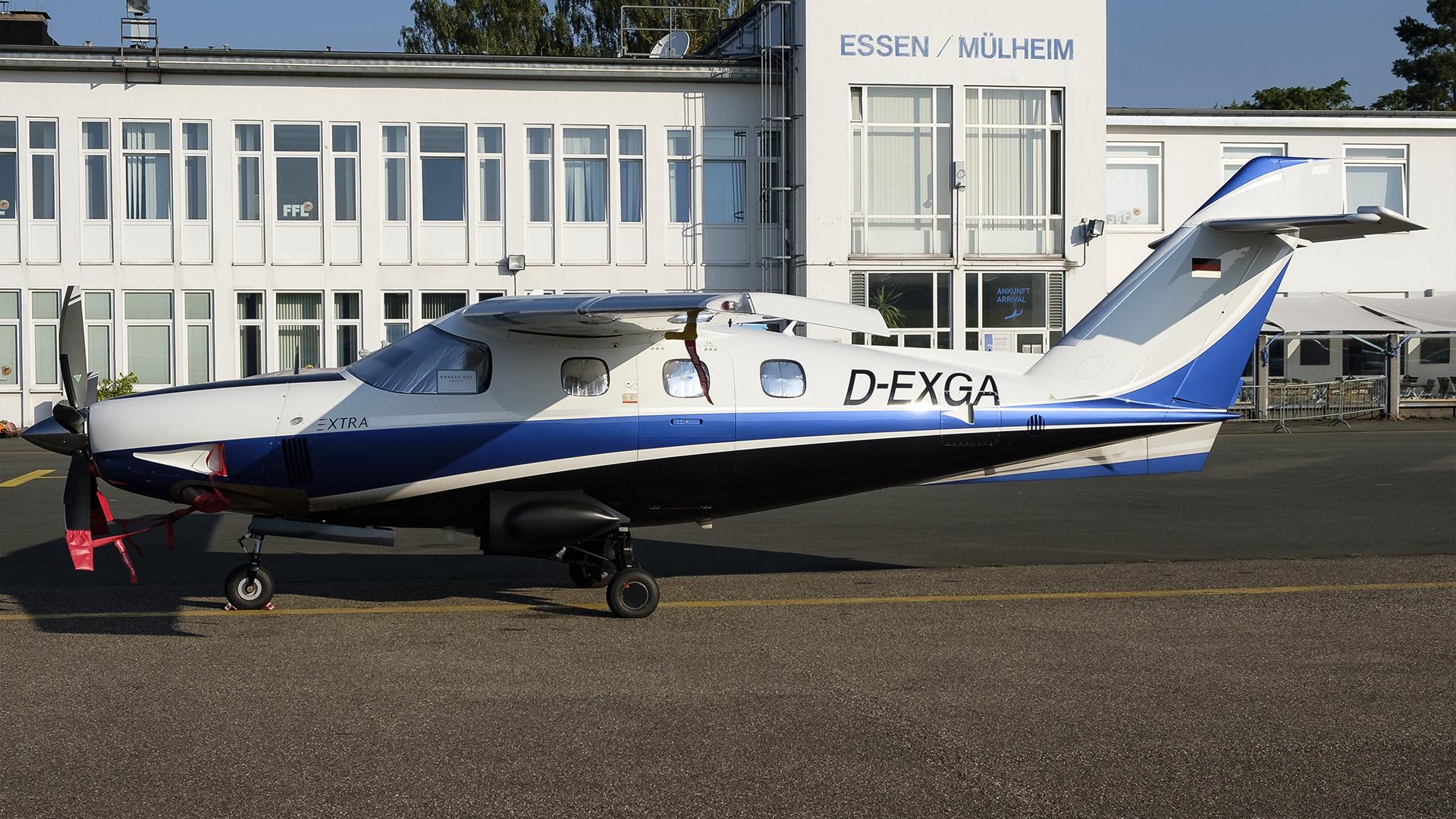 D-EXGA-1 EXTRA500 ESS 201808